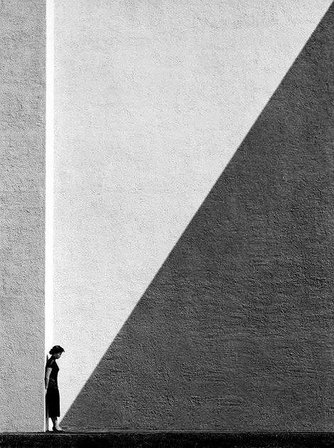 عکاسی مینیمال