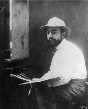 تولوز-لوترک (۱۸۶۴-۱۹۰۱)