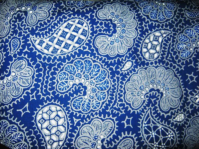 Batik printing 2