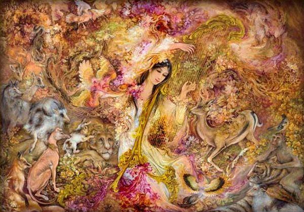 هنر مینیاتور ایرانی