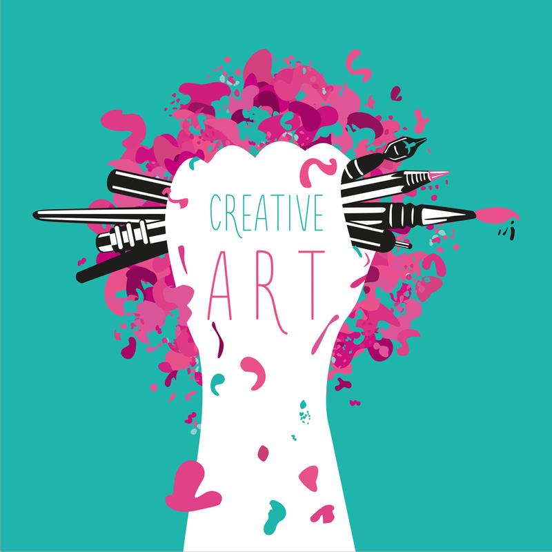 arti ir creative poster design jpg