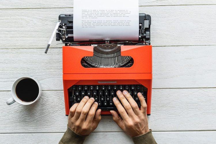 نکاتی درباره کپی رایتینگ و نویسندگی