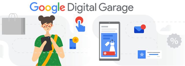 آموزش دیجیتال مارکتینگ گوگل
