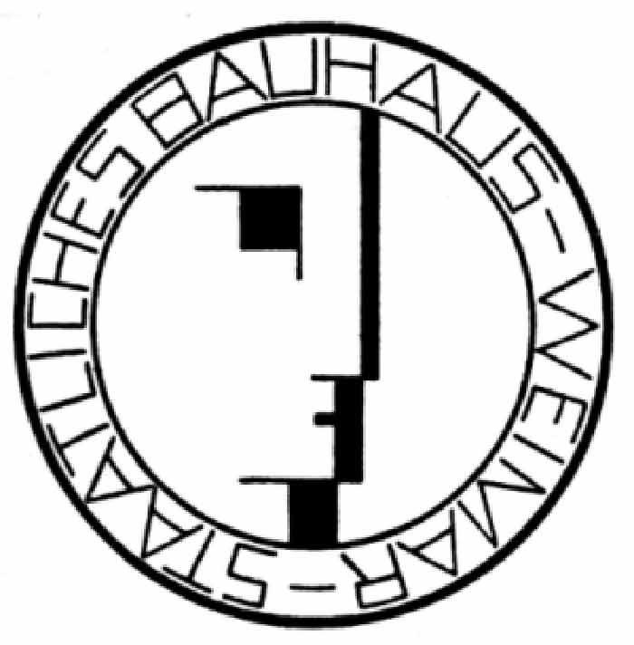 لوگو مدرسه باهاوس
