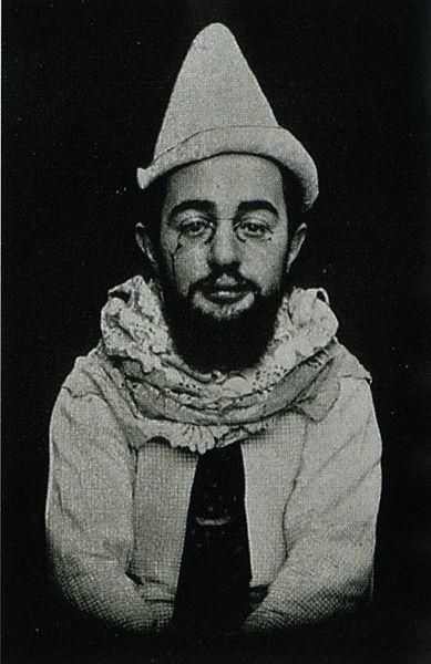 Henri de Toulouse-Lautrec By Guibert