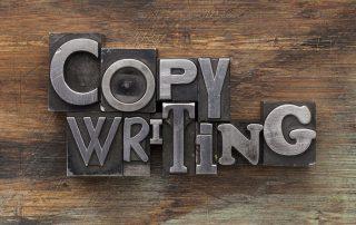 کپیرایتینگ در تولید محتوا